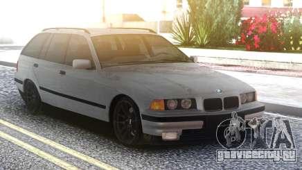 BMW E36 325 TDS для GTA San Andreas