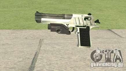 Raptor .357 (007 Nightfire) для GTA San Andreas