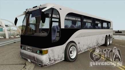 Caisson Whippet для GTA San Andreas