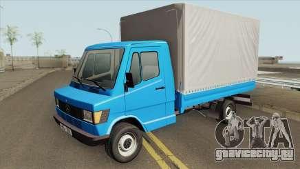 Mercedes-Benz T1 Truck для GTA San Andreas