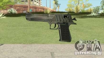 Raptor .50 (007 Nightfire) для GTA San Andreas