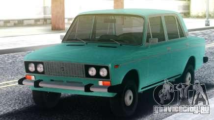 ВАЗ 2106 Седан Классика для GTA San Andreas