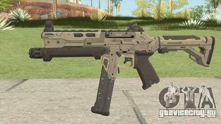 Call Of Duty Black Ops 3: KUDA (Improved) для GTA San Andreas