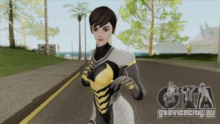 The Wasp V1 (Marvel Ultimate Alliance 3) для GTA San Andreas