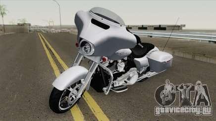 Harley-Davidson FLHXS - Street Glide Special 2 для GTA San Andreas