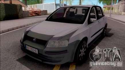 Fiat Stilo JTD для GTA San Andreas
