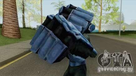 Mister Fantastic (MARVEL: Future Fight) V2 для GTA San Andreas