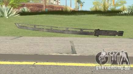 Ronin Sword для GTA San Andreas