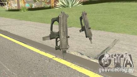 Storm M32 (007 Nightfire) для GTA San Andreas
