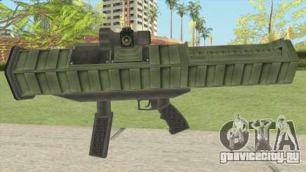 Sentinel (007 Nightfire) для GTA San Andreas