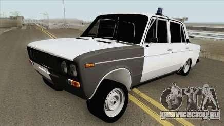 VAZ 2106 AZE (Xuliqan Style) V2 для GTA San Andreas