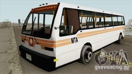 GMC RTS (Niva) V1 для GTA San Andreas
