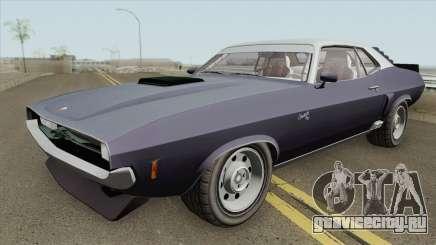 Bravado Gauntlet Classic GTA V для GTA San Andreas