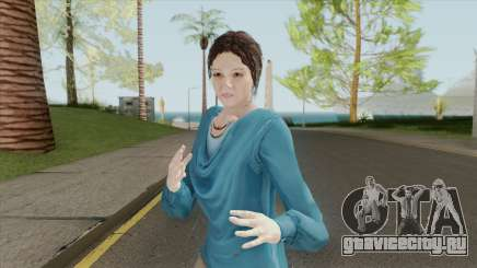 Aunt May (The Amazing Spider-Man 2) для GTA San Andreas