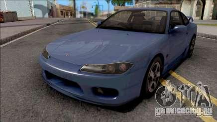 Nissan Silvia S15 2000 для GTA San Andreas