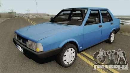 Tofas Sahin 1.6 i.e (1998-2002) для GTA San Andreas