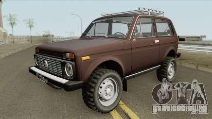 ВАЗ 2121 (1979) для GTA San Andreas