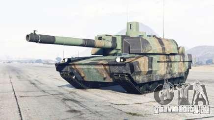 AMX-56 Leclerc для GTA 5