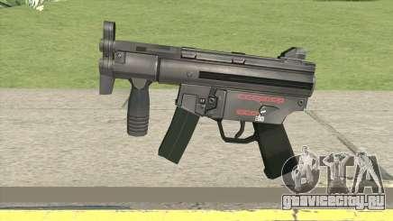 Deutsche M9K (007 Nightfire) для GTA San Andreas