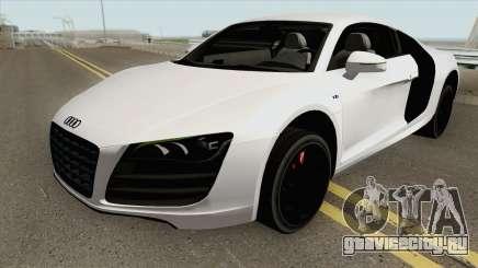 Audi R8 V10 IVF для GTA San Andreas