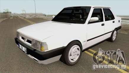 Tofas Dogan 1.6 i.e (2000-2002) для GTA San Andreas