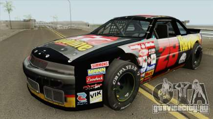 Chevrolet Lumina NASCAR (Havoline Racing) для GTA San Andreas