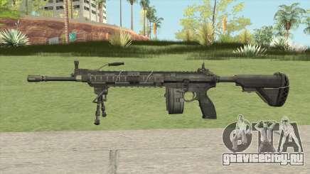 M27 Infantry Automatic Rifle HQ для GTA San Andreas