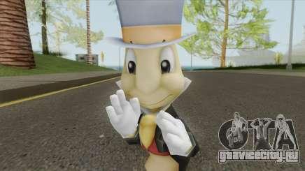 Jiminy Cricket (Pinnochio) для GTA San Andreas
