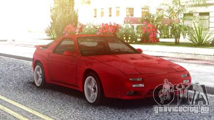 Mazda RX 7 FC3S 90 для GTA San Andreas