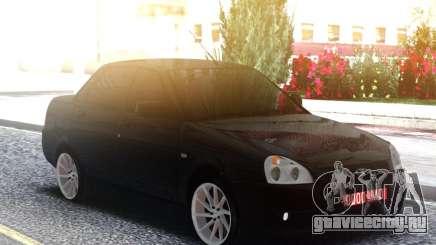 ВАЗ-2170 для GTA San Andreas