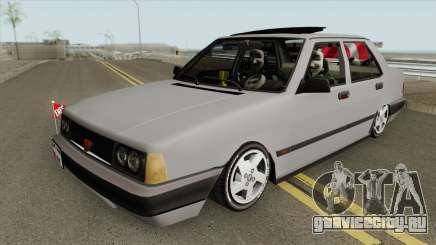 Tofas Dogan SLX (New Release) для GTA San Andreas