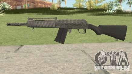 Rifle (Carbon) для GTA San Andreas