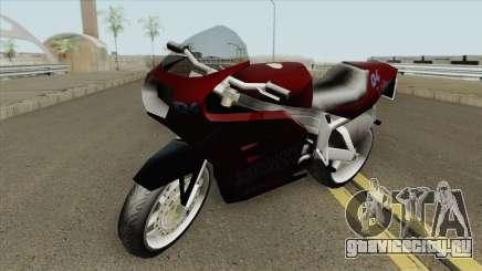 FCR-900 Ducati MotoGP для GTA San Andreas