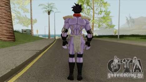 Jump Force - Star Platinum для GTA San Andreas