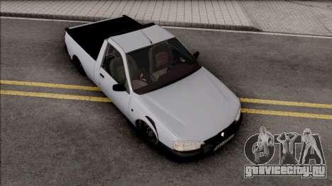 Ikco Arisun Irani для GTA San Andreas