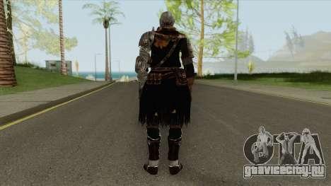 Dark Souls Skin для GTA San Andreas