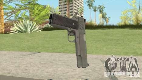 Boogaloo Beretta M9 для GTA San Andreas