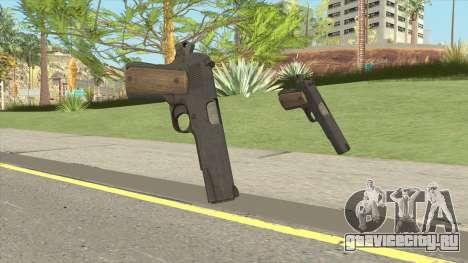 Insurgency M1911 для GTA San Andreas
