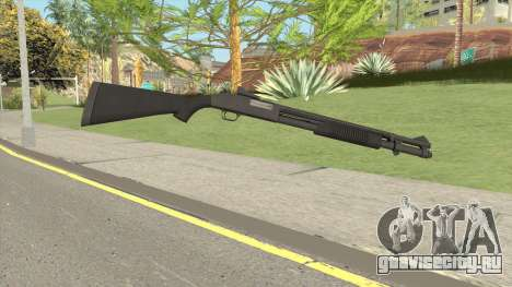 Boogaloo Mossberg 590 для GTA San Andreas