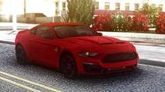 Shelby Super Snake 19 для GTA San Andreas