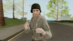 Vito Scaletta Military Outfit для GTA San Andreas