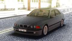 BMW E39 540 Stock для GTA San Andreas