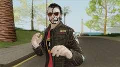 GTA Online Character для GTA San Andreas