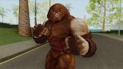 Juggernaut (MARVEL: Future Fight) для GTA San Andreas