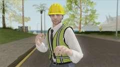 Male V2 (GTA Online Random Skin) для GTA San Andreas