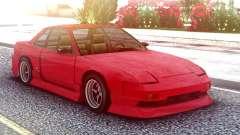 Nissan Onevia S13SX для GTA San Andreas