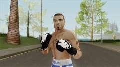 Boxer Cesar HD для GTA San Andreas