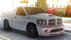 Dodge Ram Srt10 2006 для GTA San Andreas