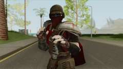 Centurion (Fallout New Vegas) для GTA San Andreas