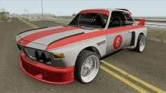 BMW 3.0 CSL 1975 (Gray) для GTA San Andreas